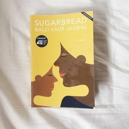 sugarbread